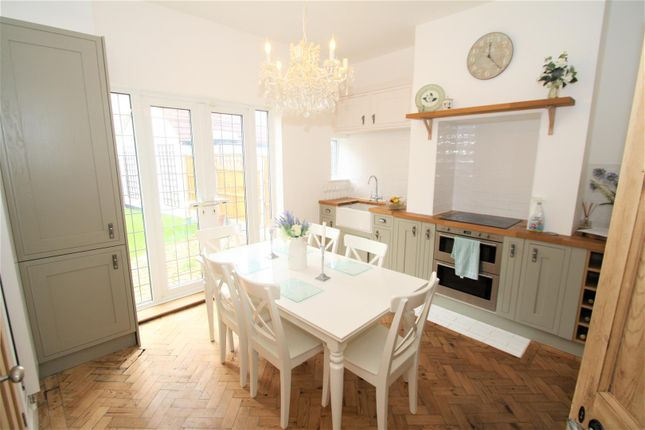 Diningroom of Rochford Avenue, Westcliff-On-Sea SS0