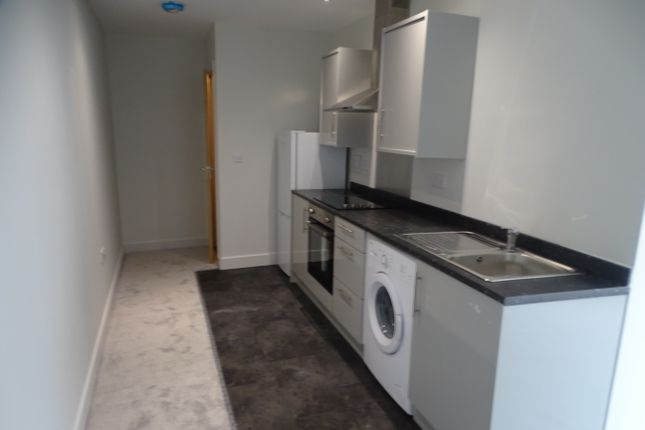 Thumbnail Flat to rent in West Road, Newcastle Upon Tyne