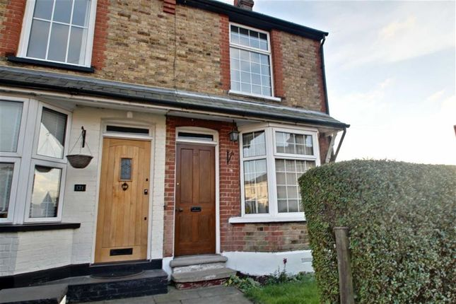 Thumbnail End terrace house to rent in Breakspeare Road, Abbots Langley