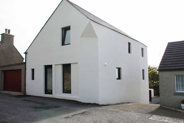 Thumbnail Detached house for sale in Whitehouse Lane, Stromness