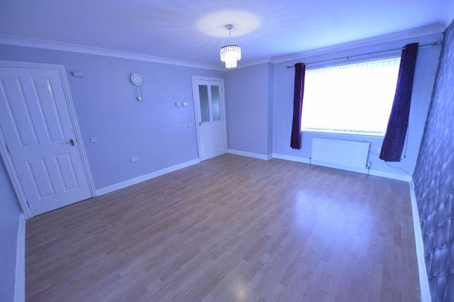 Living Room of Hardridge Road, Glasgow G52
