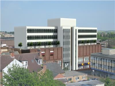 Thumbnail Office to let in 12 Sheep Street, Wellingborough, Northamptonshire