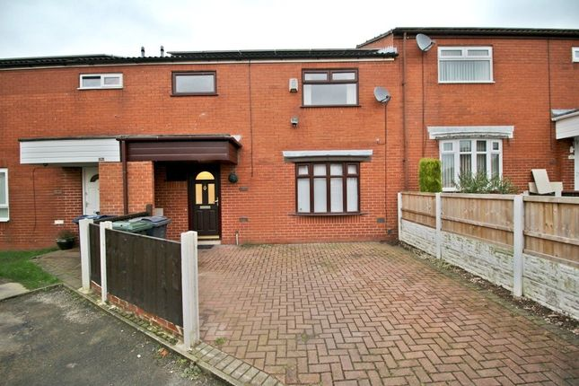 Terraced house for sale in Ludlow, Skelmersdale, Lancashire