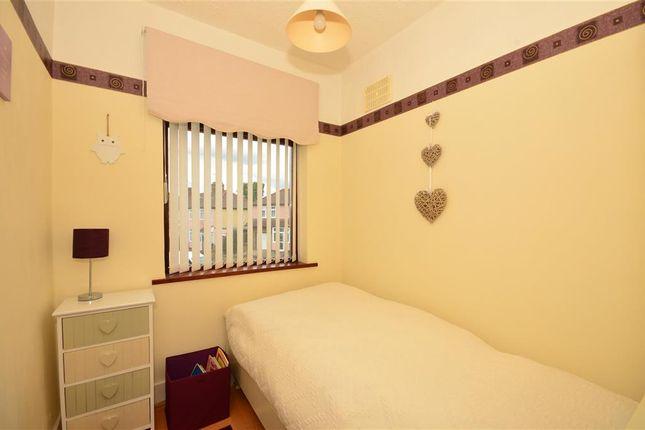 Bedroom 4 of Tennyson Way, Hornchurch, Essex RM12