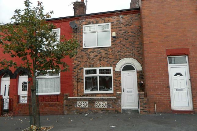 Thumbnail Terraced house to rent in Woodland Raod, Gorton, Manchester
