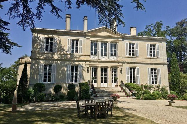Thumbnail Property for sale in La Romieu, Gers, France