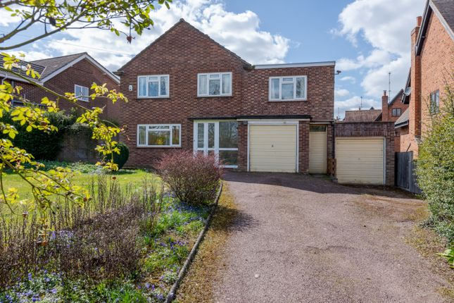 4 bed detached house for sale in Northampton Road, Bromham, Bedford MK43
