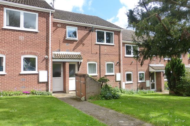 Thumbnail Flat for sale in Old Lakenham Hall Drive, Norwich