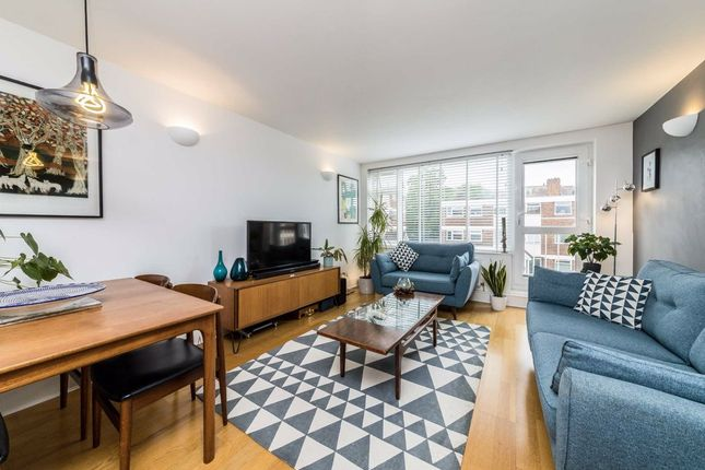 Flat for sale in Beechcroft Close, Valley Road, London