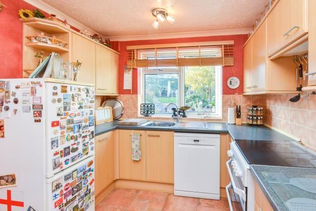 Kitchen of Walnut Drive, Bletchley, Milton Keynes, Buckinghamshire MK2