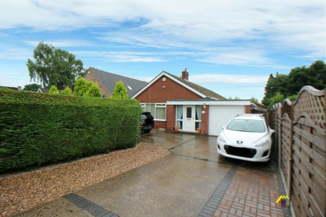 3 bed bungalow for sale in High Street, Belton, Doncaster DN9