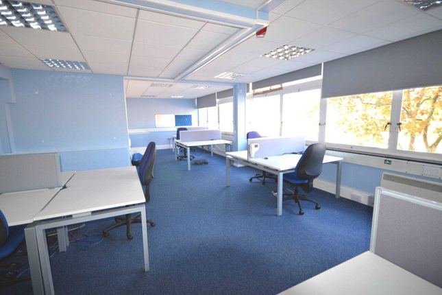 Thumbnail Office to let in Barking Road, London