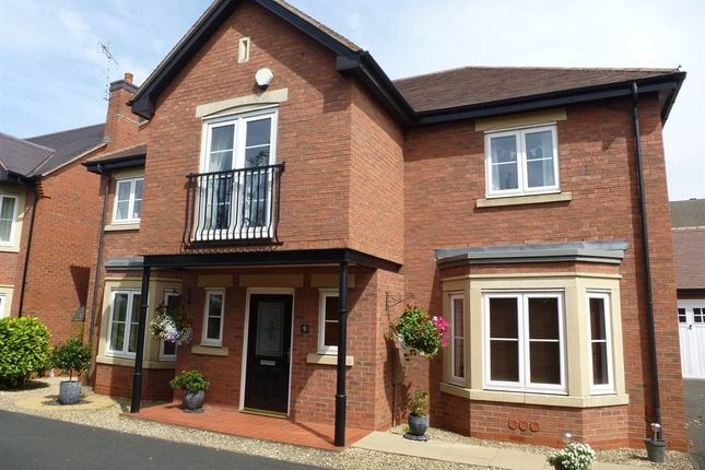 Thumbnail Detached house for sale in Binton View, Stratford-Upon-Avon