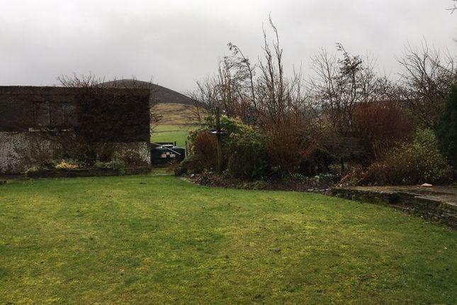 Garden of Thankerton, Biggar ML12