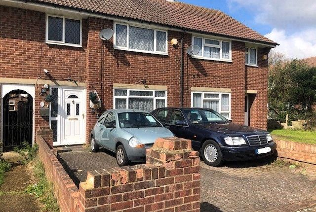 Thumbnail Semi-detached house to rent in Snowdon Crescent, Hayes, Middlesex