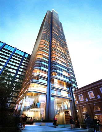 Flat for sale in Worship Street, London