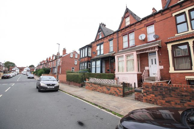Thumbnail Terraced house to rent in Leeds, West Yorkshire