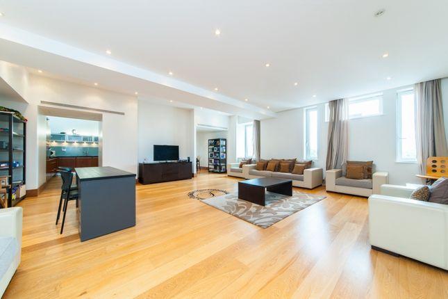 Thumbnail Duplex to rent in Parkview Residence, Baker Street, Marylebone