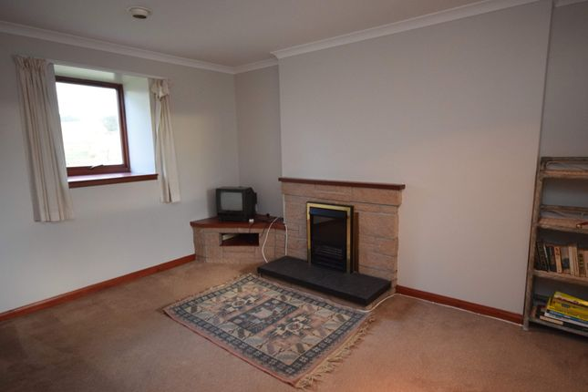 Thumbnail Cottage to rent in Altassmore, Lairg