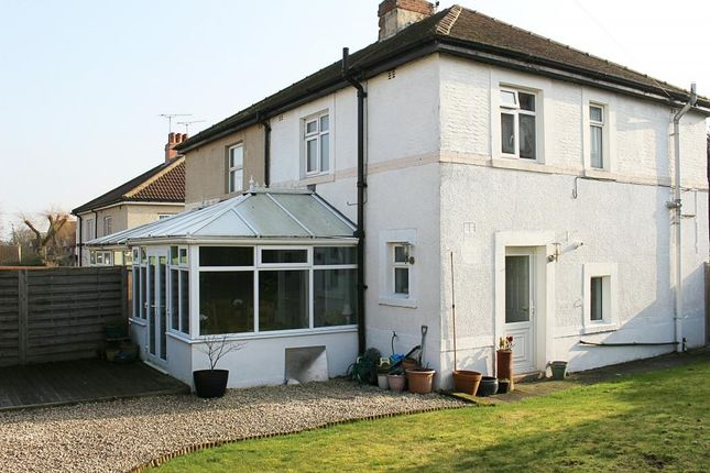 Thumbnail Semi-detached house for sale in Northfield Avenue, Wetherby