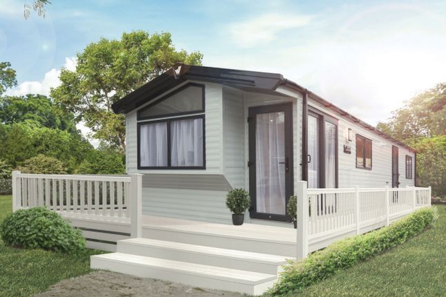 Thumbnail Mobile/park home for sale in Leyland Heights, Ballycastle