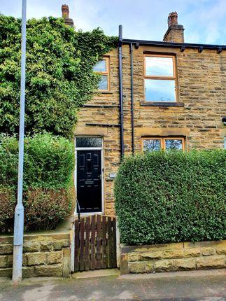 2 bed terraced house for sale in Nova Lane, Birstall, Batley WF17
