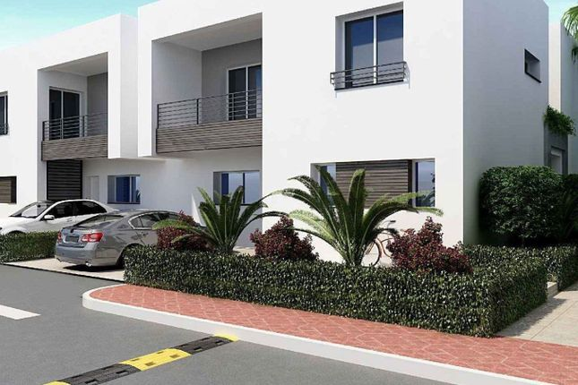 Thumbnail Semi-detached house for sale in Tunis Golf Villa, Gammarth, Tunisia