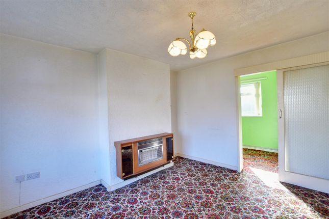 Living Room of Cranleigh Road, Hylton Castle, Sunderland SR5