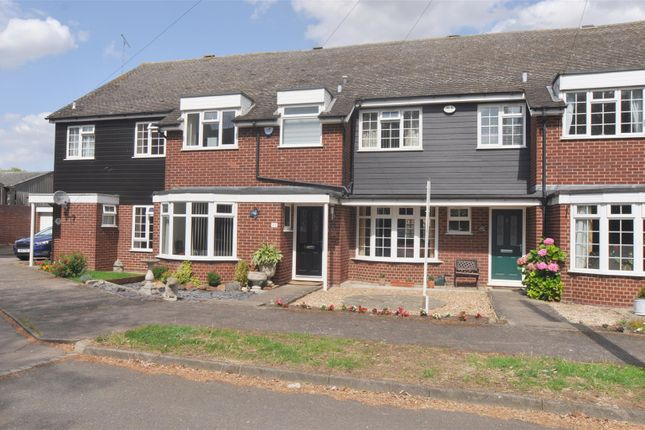 Thumbnail Property for sale in Fowlers Drive, Meppershall, Shefford