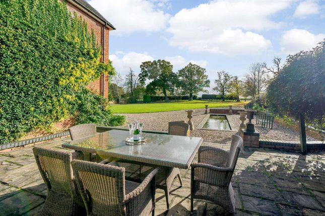 Thumbnail Property for sale in Haselour Lane, Harlaston, Tamworth, Staffordshire