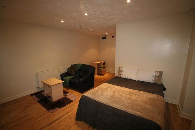 Studio of Flat 7, 11 Spring Road, Headingley LS6