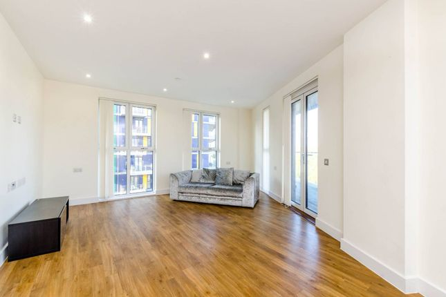 Thumbnail Flat for sale in Hatton Road, Alperton