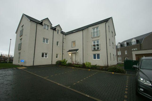 Thumbnail Flat to rent in Wellington Terrace, Cove Bay, Aberdeen