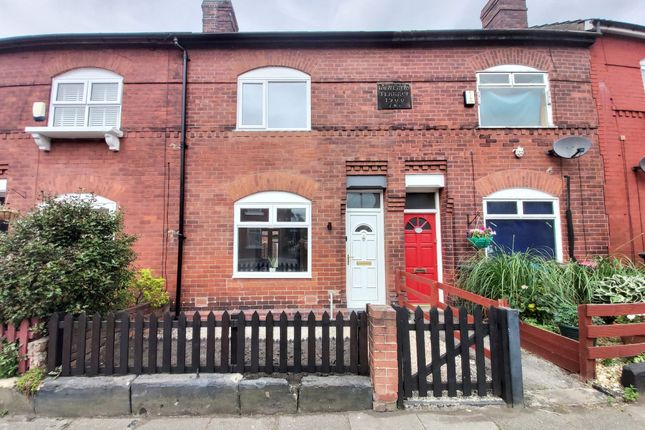 2 bed terraced house for sale in Lansdowne Road, Eccles M30