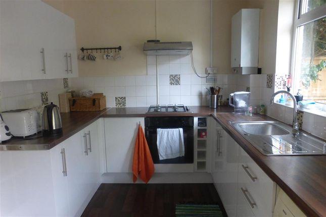 Thumbnail Property to rent in Reeves Road, Kings Heath, Birmingham