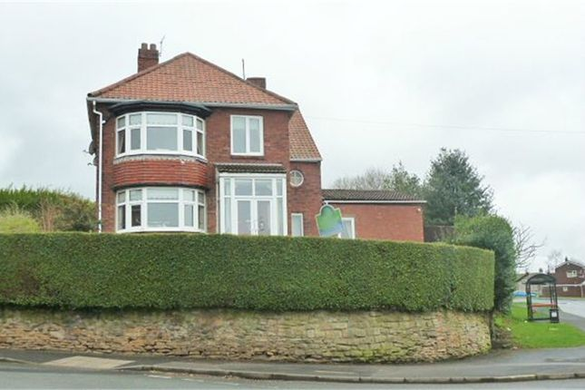 Thumbnail Detached house for sale in Blaydon Bank, Blaydon-On-Tyne, Tyne And Wear