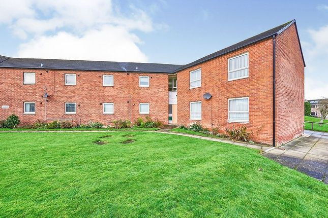 Thumbnail Flat to rent in Whinnie House Road, Carlisle