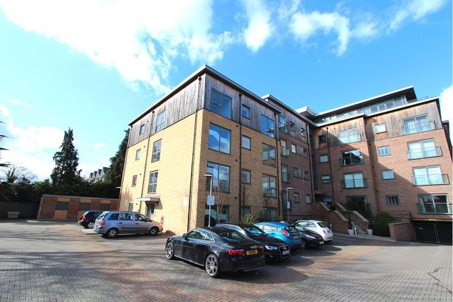 1 bed flat to rent in Priory Point, Southcote Lane, Reading