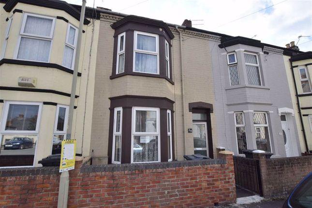 Thumbnail Terraced house for sale in Pembroke Street, Tredworth, Gloucester