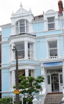 Thumbnail Hotel/guest house for sale in Charlton Street, Llandudno