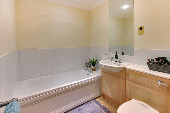 Bathroom of High Street, Sevenoaks, Kent TN13
