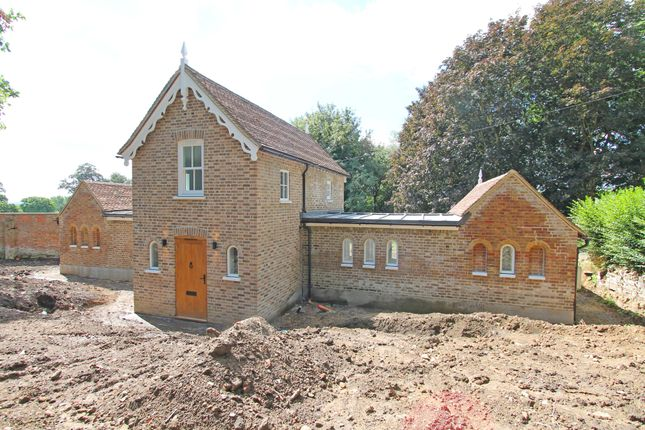 Thumbnail Cottage to rent in Linton Park, Linton, Maidstone