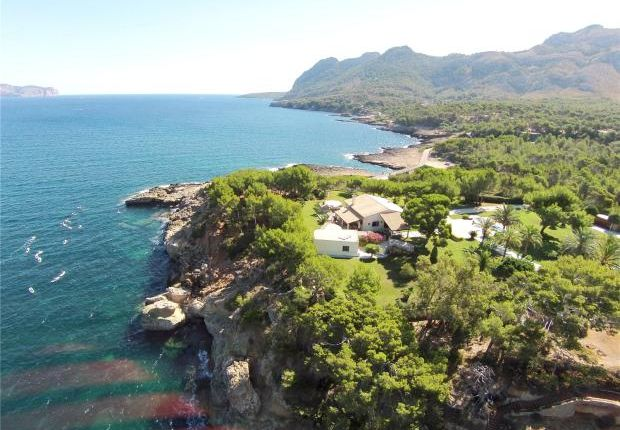 Thumbnail Property for sale in Villa, Mal Pas, Alcudia, Mallorca, Balearic Islands