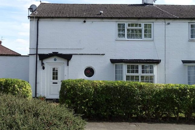 Thumbnail Semi-detached house for sale in Boundary Lane, Welwyn Garden City