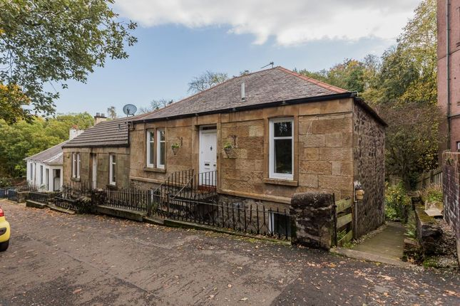 Thumbnail Flat for sale in Burnbrae Cottage, Mill Brae, Bridge Of Weir