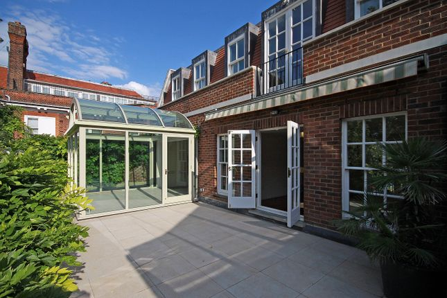 Thumbnail Property to rent in Avenue Road, London