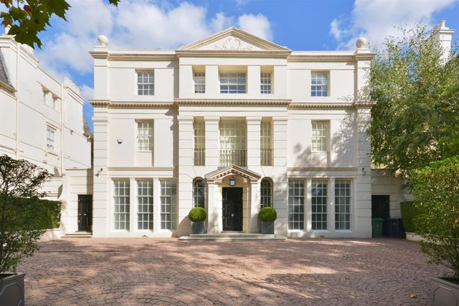 Thumbnail Detached house to rent in Avenue Road, St John's Wood, London