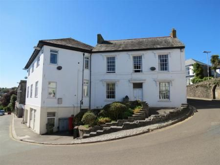 Thumbnail Property for sale in Truro Road, St. Austell