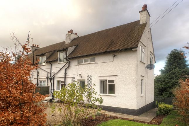 Thumbnail Semi-detached house to rent in Scawby Road, Broughton, Brigg
