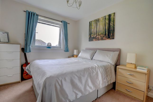 Bedroom of Rosslyn Road, Ashgill, Larkhall ML9